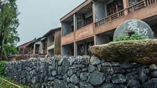 中国乡村旅游经济蓬勃发展