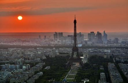 疫情对法国经济影响:法国家庭储蓄积累已达750亿欧元