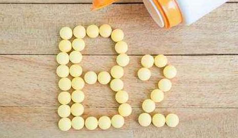 含维生素b2的食物有哪些?老是容易口腔溃疡,想补补