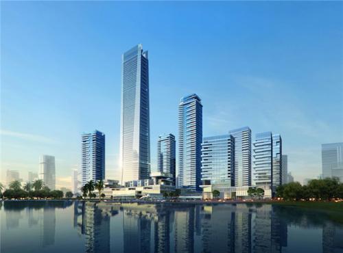 先天优势兼具政策加持  深圳创业热情持续高涨
