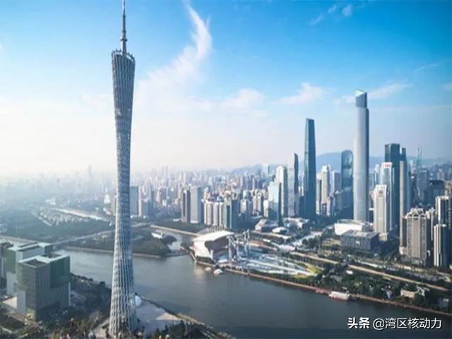 广东省各市发展速度排名榜(近十年),快来看看吧!