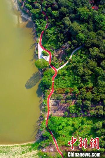 广东上半年重点跨市域河流污染整治取得突破性进展!