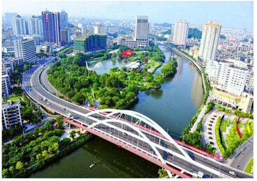 广东新潜能迸发 新市场新业态跑出加速度