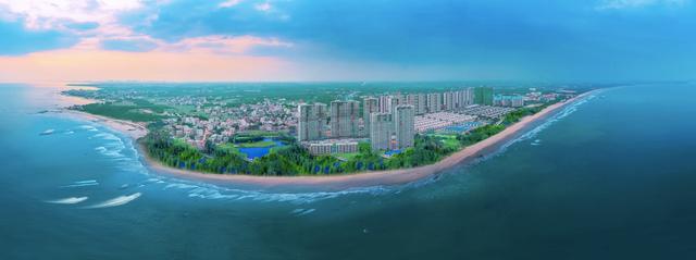 滨海旅游,正在成为广东发展沿海经济的重要抓手