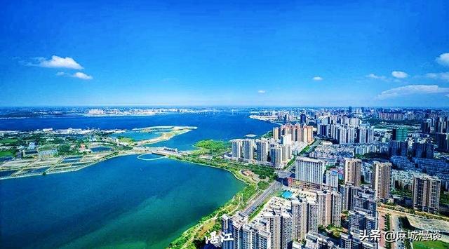 广东5大都市圈,经济高度发达,快来看看吧!