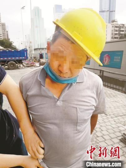 自全国命案积案攻坚行动开展以来,广东警方已抓获命案积案在逃人员244名