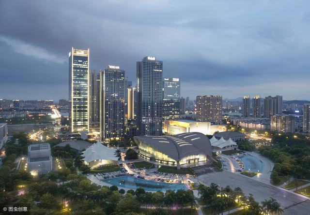 """广东省""""惠州""""市又是怎样的一个城市呢?一起来看看吧!"""