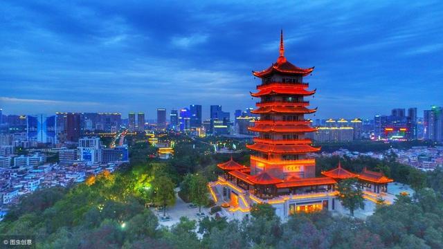 """广东省有个""""佛山"""",你们对佛山市了解多少?"""