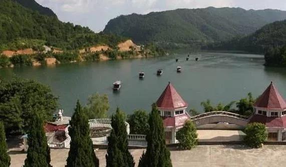 广东梅州必去的十大旅游景点,快来看看吧!