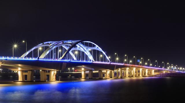 广东汕头十大夜游景点推荐,实在是太美了!