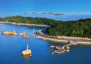 广东珠海市从古至今最全历史概括,快来看看吧!