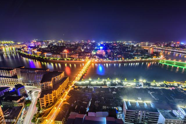 广东省梅州市历史简介,一起来了解一下吧!