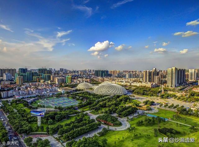 佛山是广东GDP第三大市,除了这个,佛山还有好多特色等你来发现!