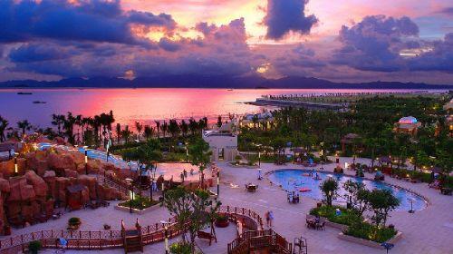 广东珠海八大著名景点,去广东旅游必去,你去过几处呢?
