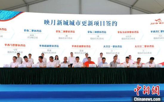 佛山桂城建设广东省城乡融合发展改革创新实验区先行区,推动城乡融合高质量发展