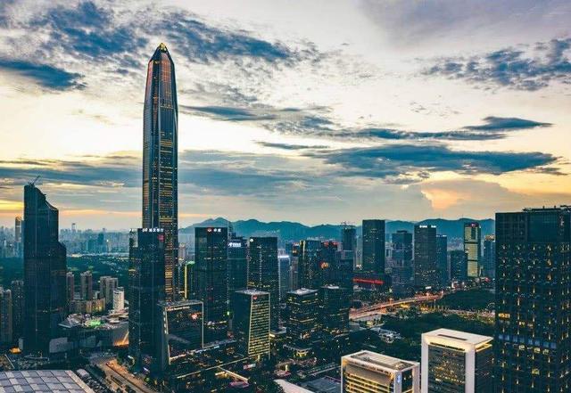 广东企业:支持外贸新动能发展 部分新业态增长近五成